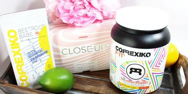 CORREXIKO Health Supplements