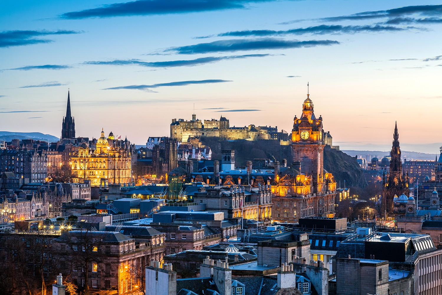 Top Things I'm Planning to Do in Edinburgh for my Wedding Trip by Travel Blogger My Beauty Bunny