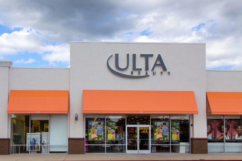 Best Cruelty Free Beauty Products at Ulta by popular Los Angeles cruelty free blogger My Beauty Bunny