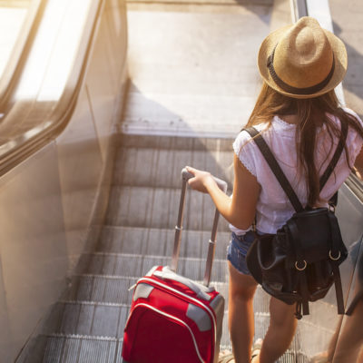 How To Make The Most Of Your Long Layover
