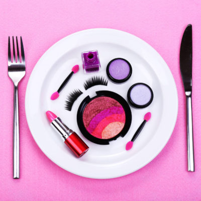 If You Could Design Your Own Makeup Collection…