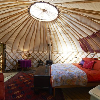 Where to go Glamping Near Los Angeles