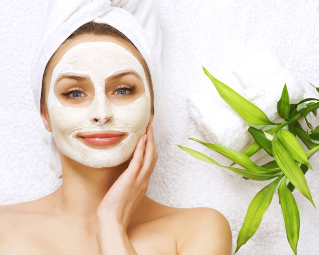 5 DIY Face Masks My beauty Bunny