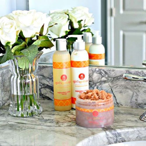 A Girl's Gotta Spa Holiday Gift Set