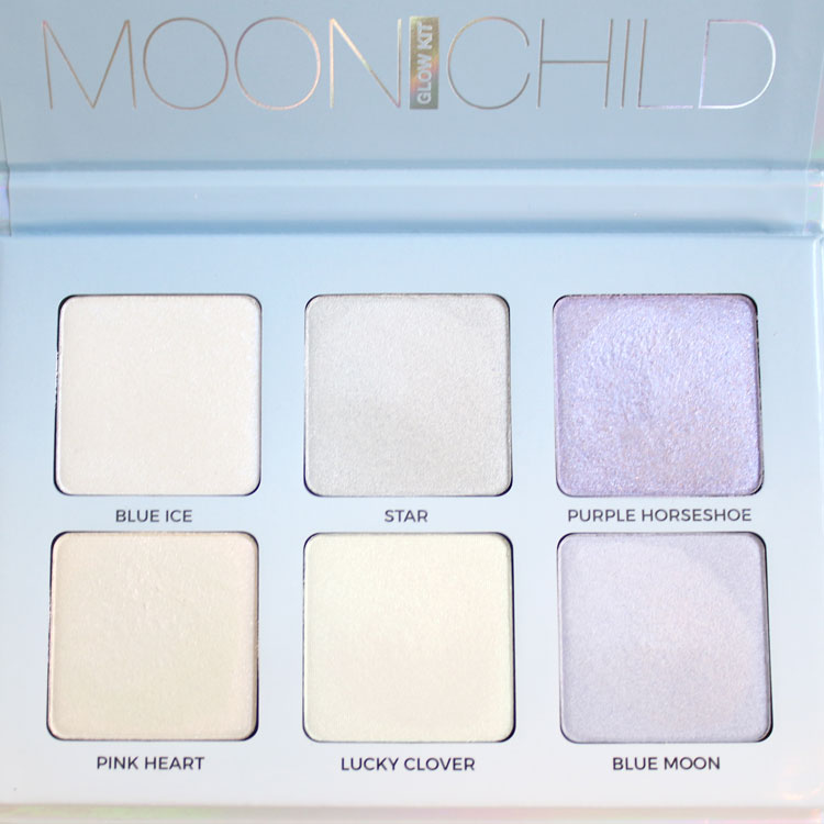 We have a full review with swatches of the Moonchild Glow Kit from Anastasia Beverly Hills. Check out this post to see if this is a hit or miss.