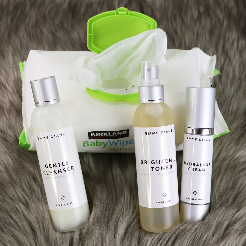 Emme Diane Cruelty Free Acne Skincare Products