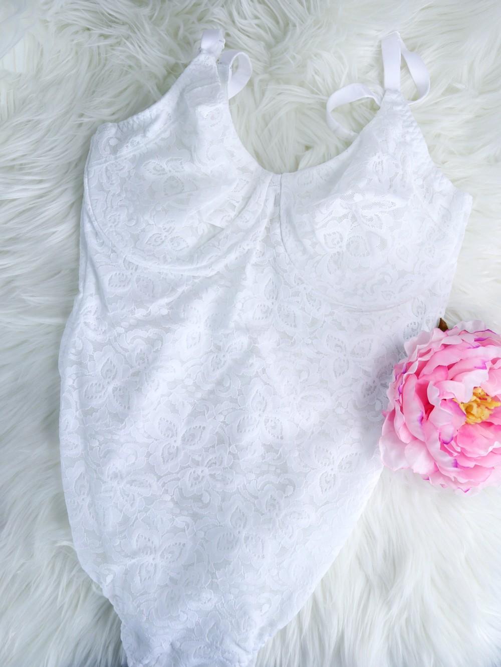 Bali Lace N Smooth Bodybreifer for Wedding