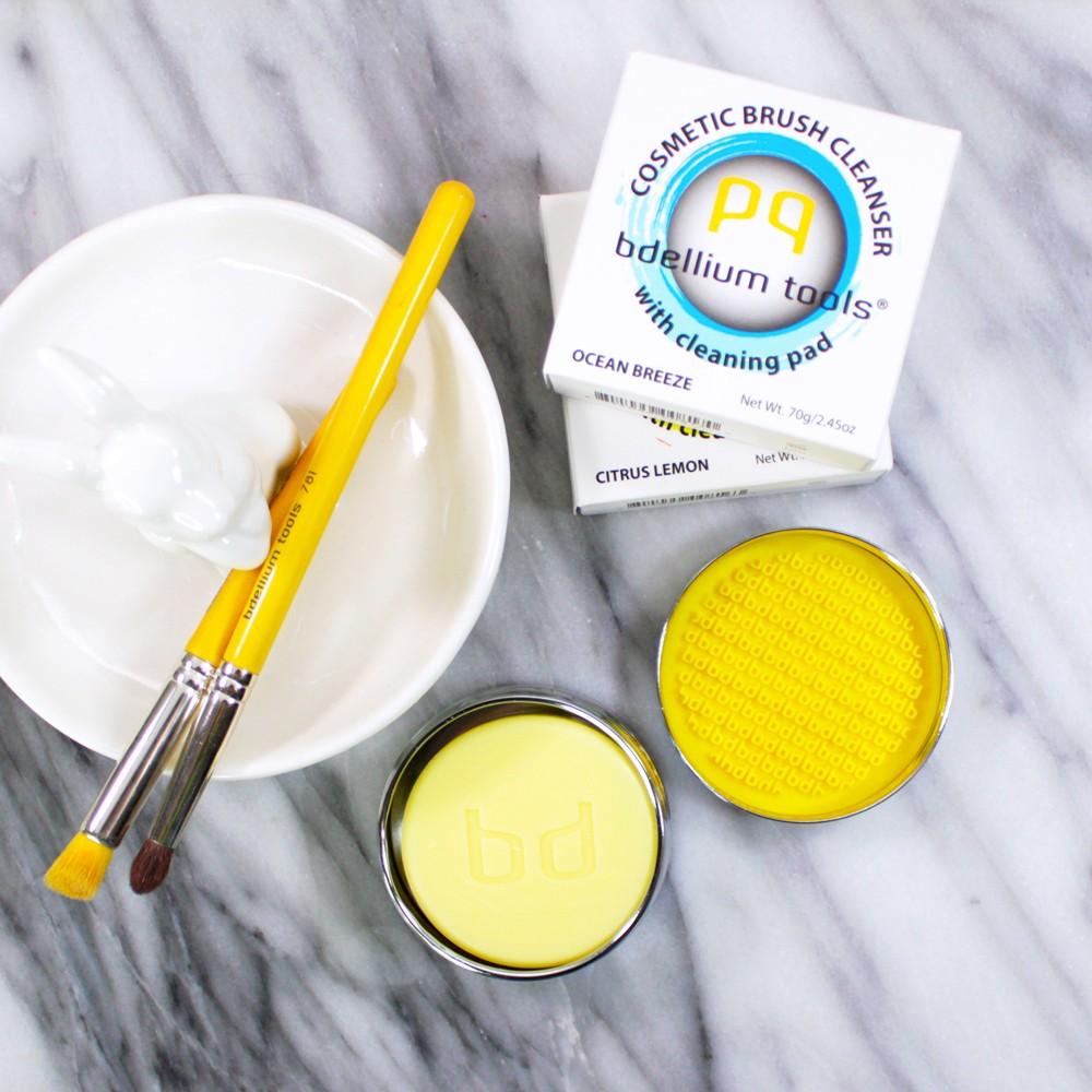 Bdellium Tools Makeup Brush Cleaner