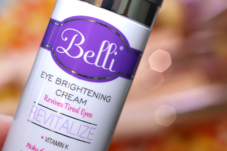 Belli Vegan Skincare Giveaway!