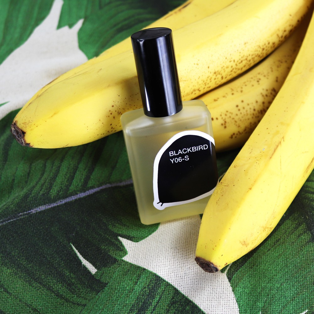 Blackbird Y06-S banana perfume review