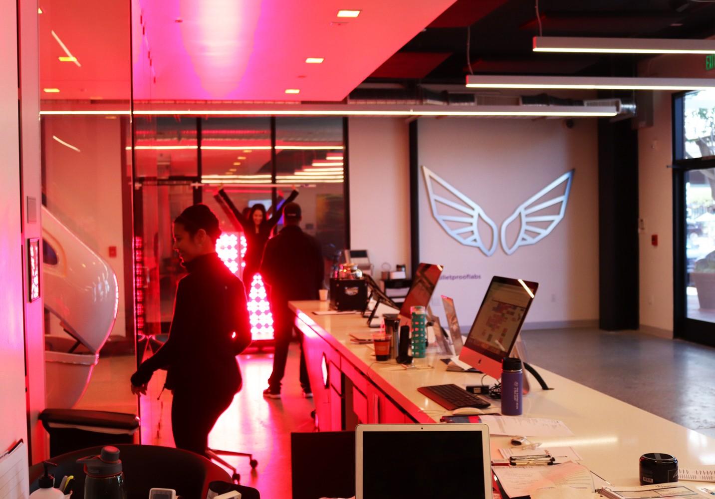 Bulletproof Labs Los Angeles