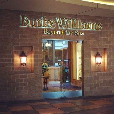 Something New – Ayurvedic Treatments at Burke Williams