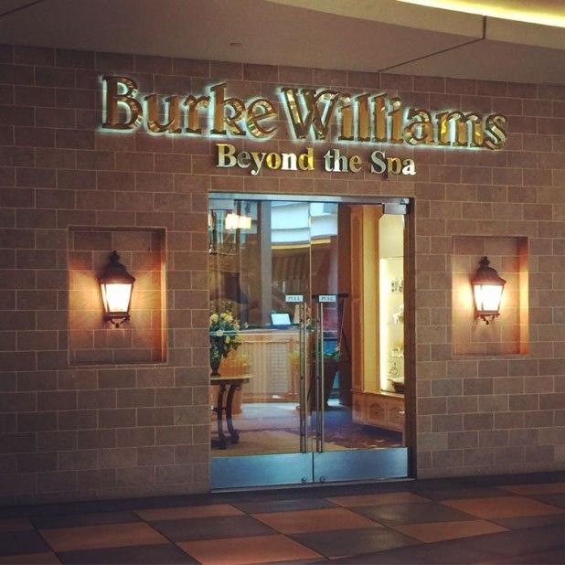 Burke Williams Sherman Oaks