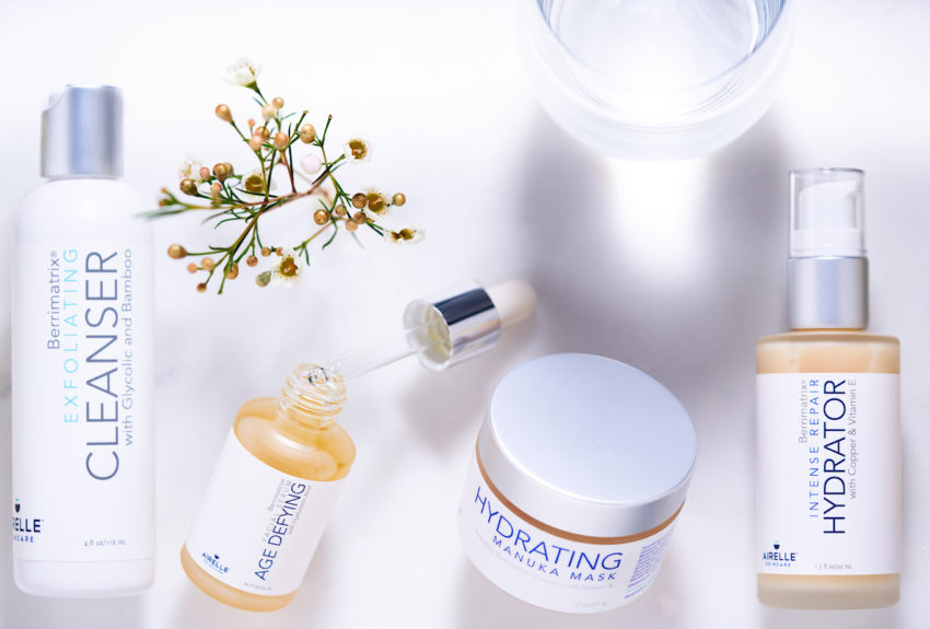 Airelle Skincare - Cruelty Free Skincare Giveaway