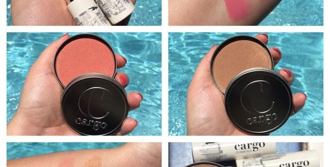 Cargo Water Resistant Makeup
