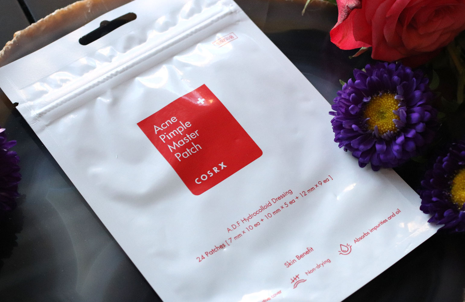 Cosrx Acne Pimple Master Patch Hydrocolloid Review