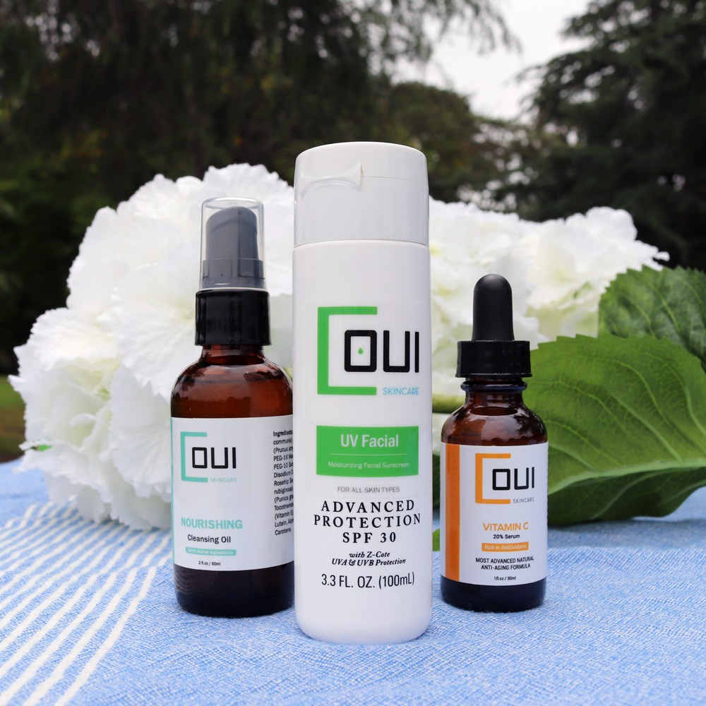 COUI Skincare Review by popular Los Angeles beauty blogger My Beauty Bunny