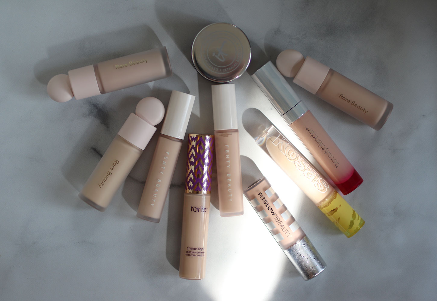 Looking for the perfect cruelty free concealer
