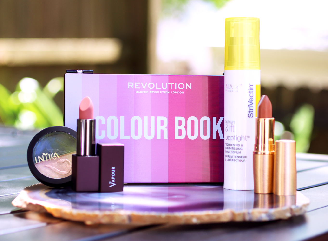 Cruelty Free Makeup and Skincare from SkinStore