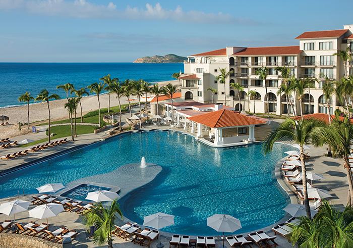Dreams Los Cabos Suites Golf Resort & Spa Mexico Vacation