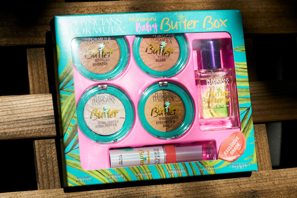 Physicians Formula Baby Butter Box Review