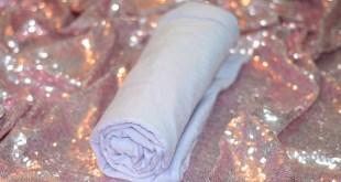 hair remedie towel