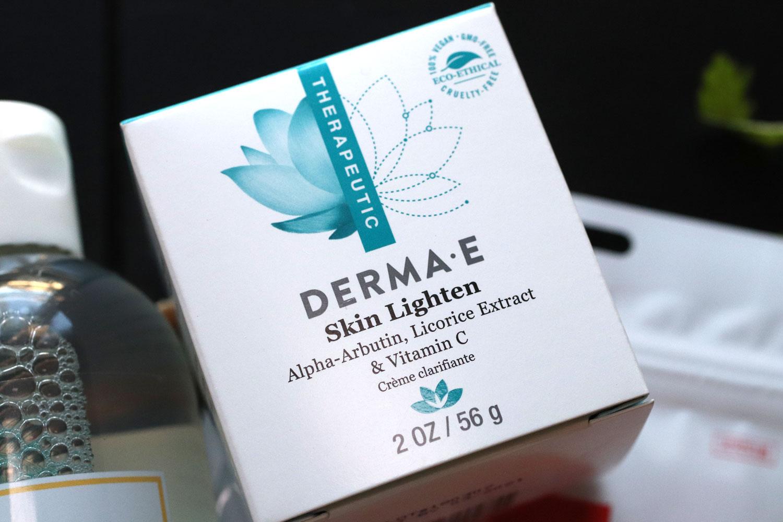 Derma E Skin Lighten Acne Scar and Age Spot Treatment Review
