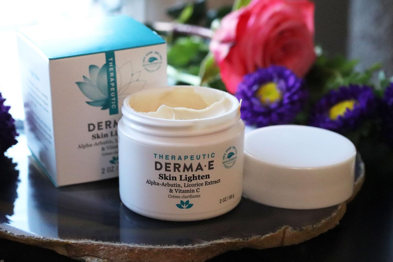Derma E Skin Lighten Acne Scar and Spot Treatment Review
