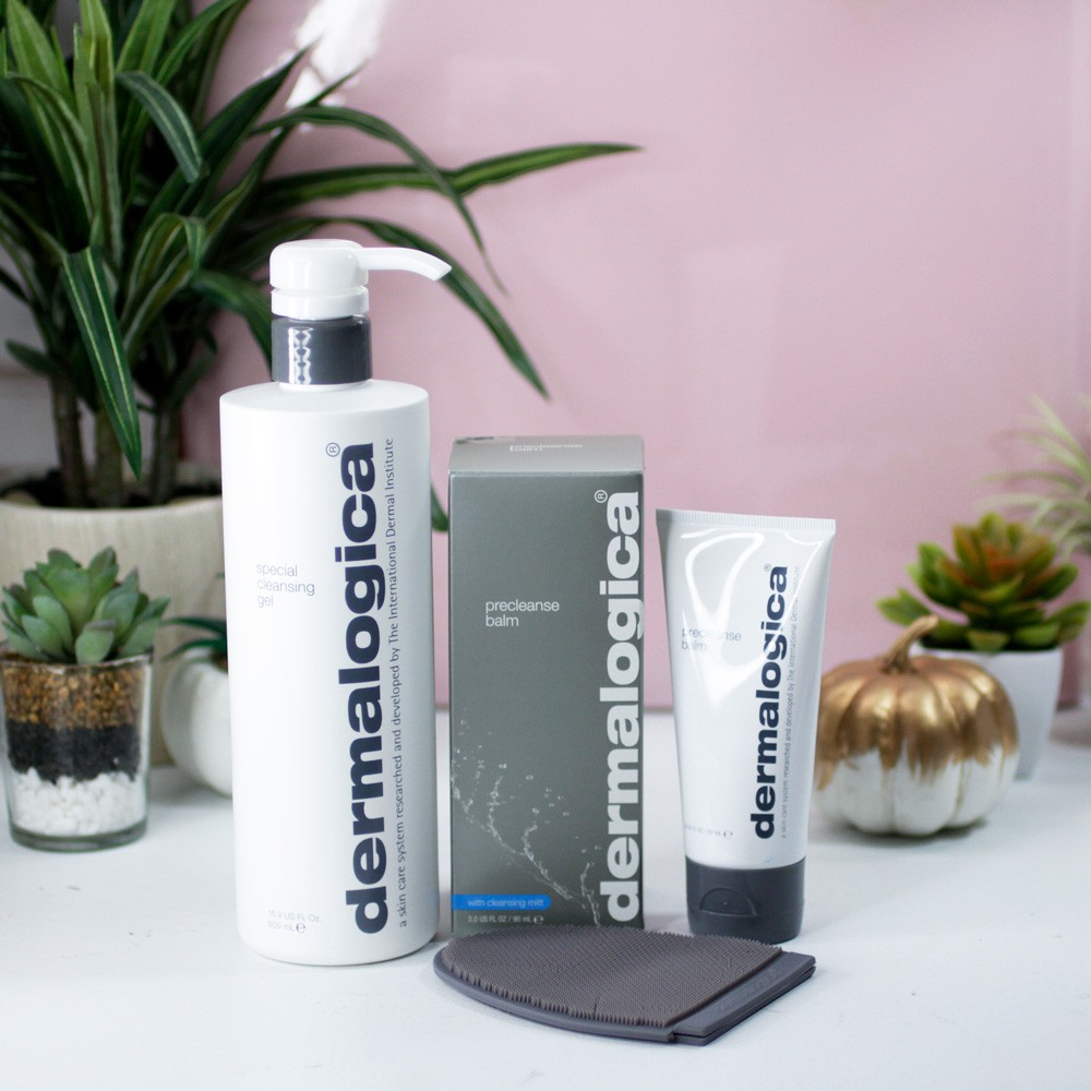 Dermalogica Cruelty Free Giveaway