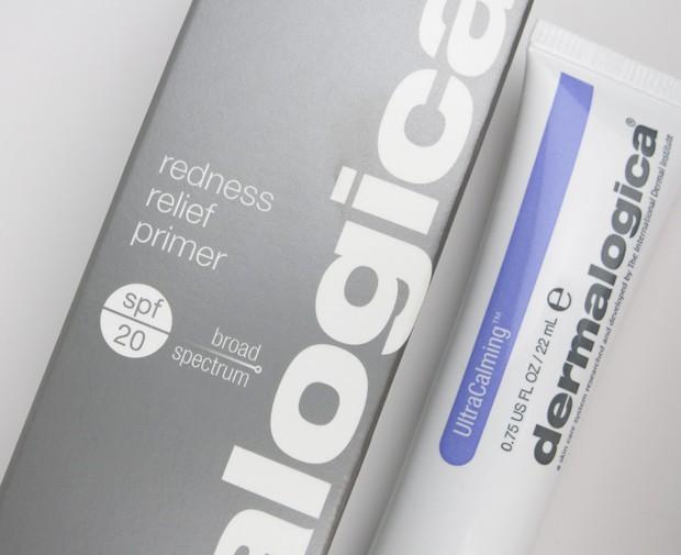 dermalogica redness relief primer review