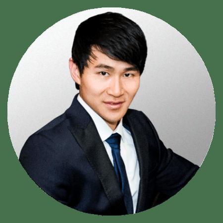 Dr Halland Chen