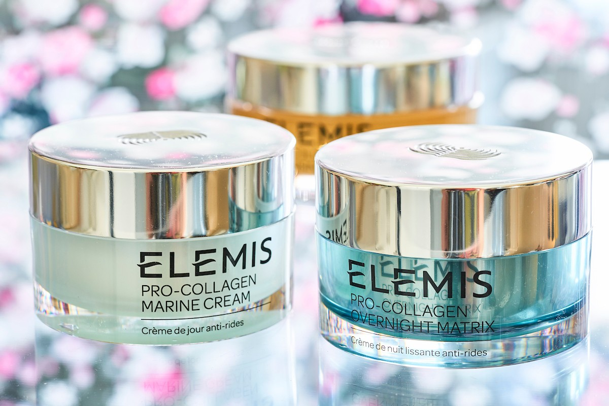 Elemis Pro Collagen Anti Aging Skincare Review by Los Angeles Cruelty Free Beauty Blog My Beauty Bunny