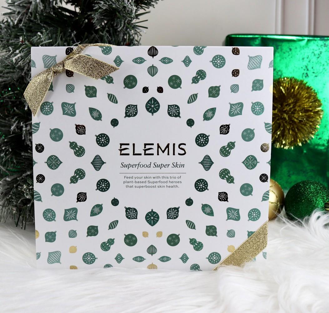 Elemis Superfood Super Skin Trio Holiday Gift Set