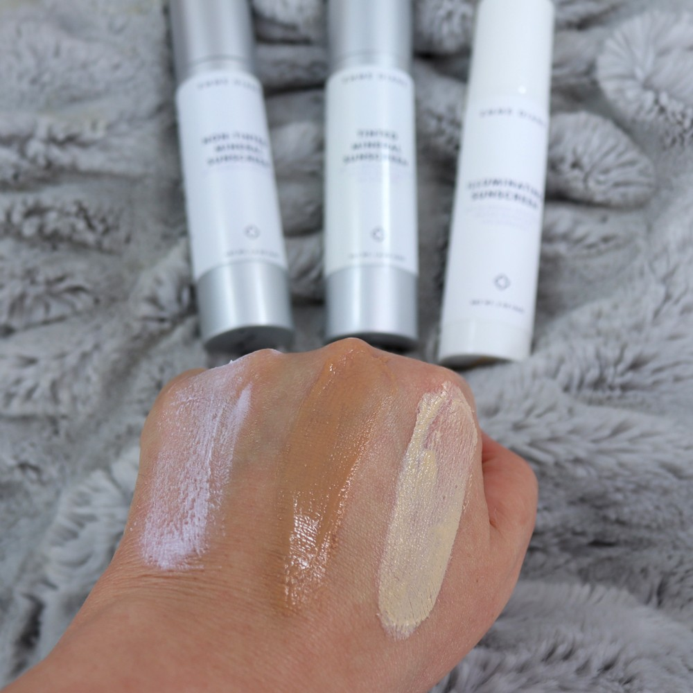 Emme Diane Sunscreen for Acne Prone Skin Review by Los Angeles Beauty Blogger, My Beauty Bunny