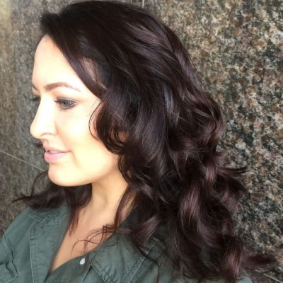 Cruelty Free Fall Hair Color by Patricia Lynn Laas