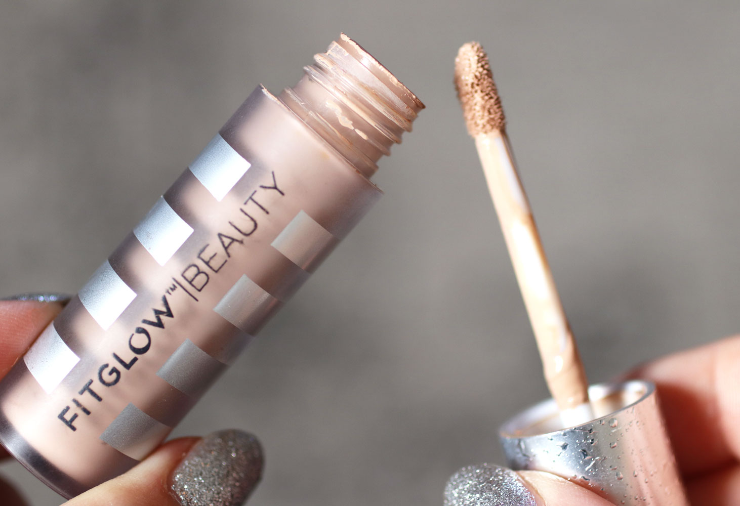 Best cruelty free concealers guide - Fitglow Beauty concealer review