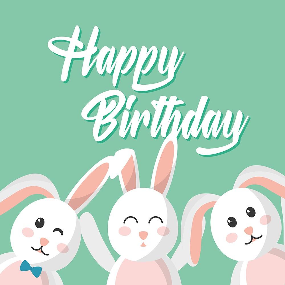Happy Birthday My Beauty Bunny Blog Celebrates 9 Years