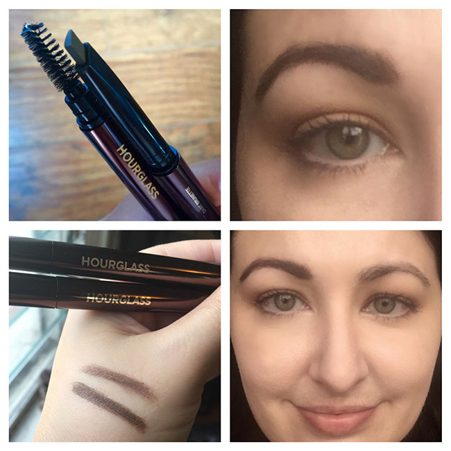 Hourglass Arch Brow Pencil