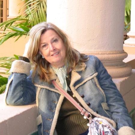 Marney Yaniv Los Angeles Skincare Blog Writer