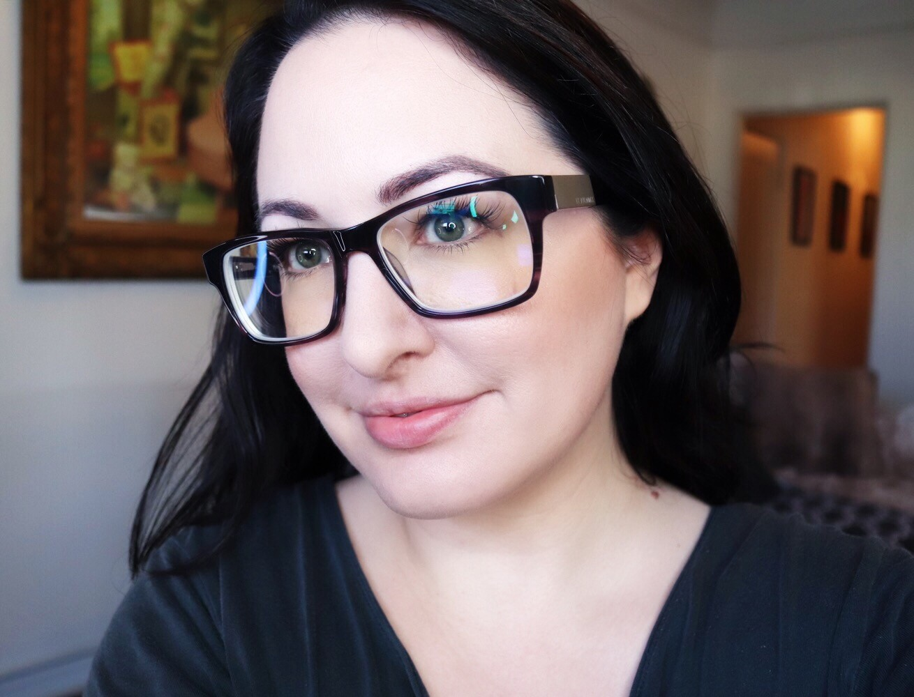 Michelle Lane Chelsea Eyeglass Frames Review by Popular Los Angeles Lifestyle Blogger, My Beauty Bunny - My New Specs and Shades From Coastal Eyewear featured by popular Los Angeles style blogger, My Beauty Bunny