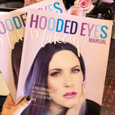 Hooded Eyes Makeup Manual by Phyrra