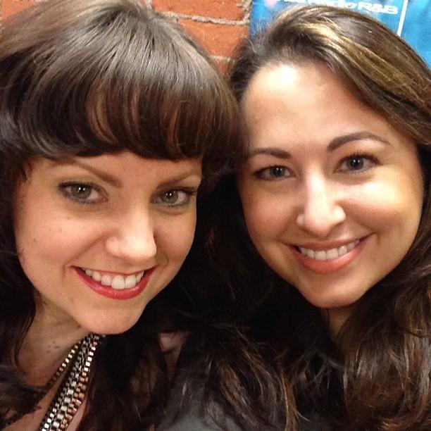 Cheryl and Jen Alayna's Beauty Talk Live