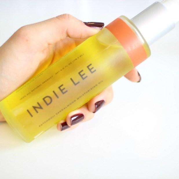 Indie Lee Moisturizing Oil