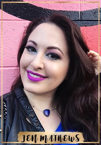 Jen Mathws, Editor in Chief of Popular Los Angeles Blog, My Beauty Bunny
