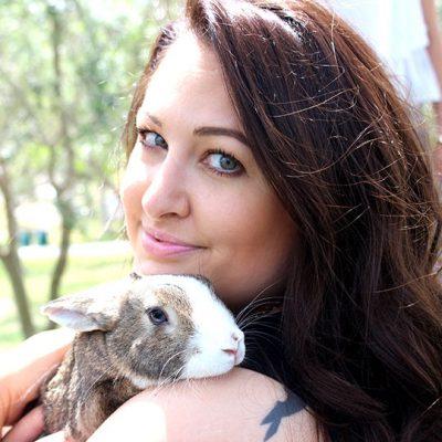 Blog for Bunnies! Humane Society International #BeCrueltyFree