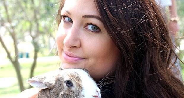 Jen Mathews Bunny World Foundation