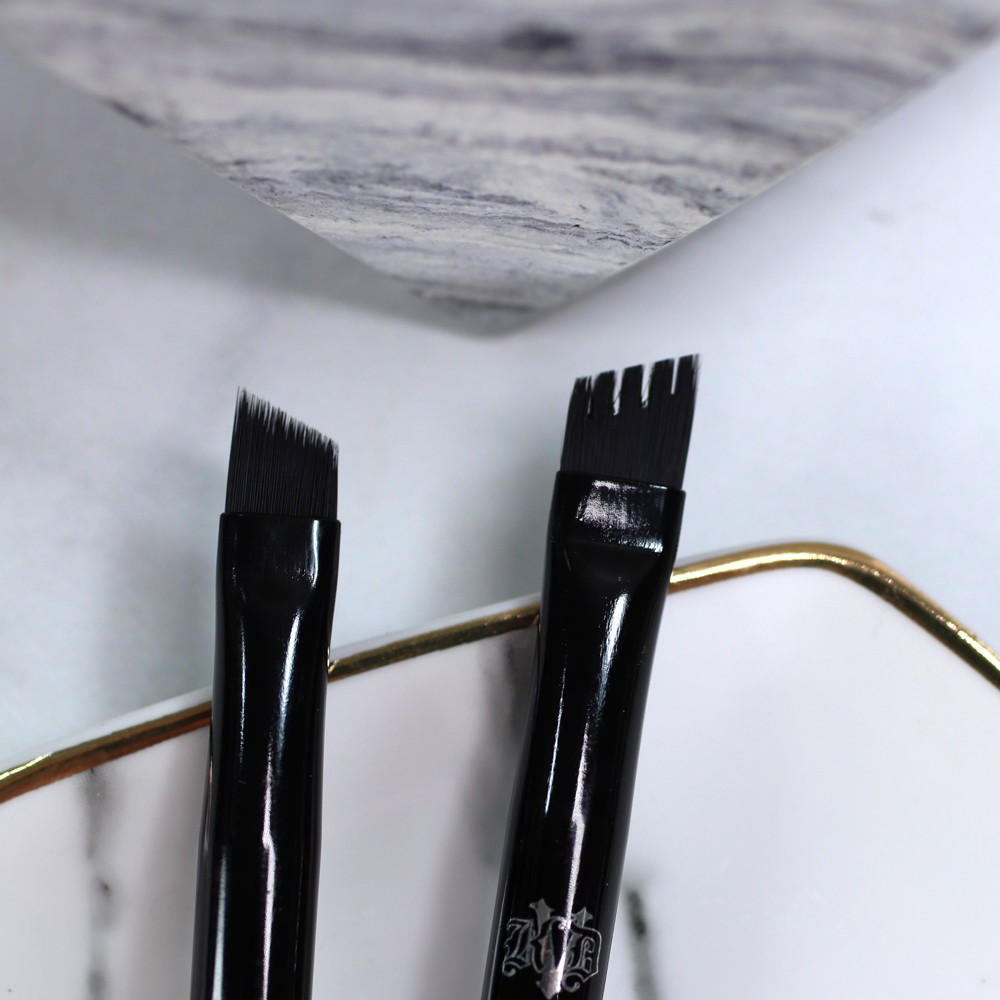 Kat Von D Eyebrow Brush Review