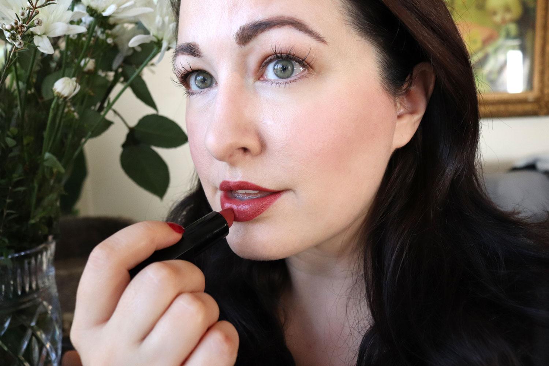 Kosa's cruelty free makeup