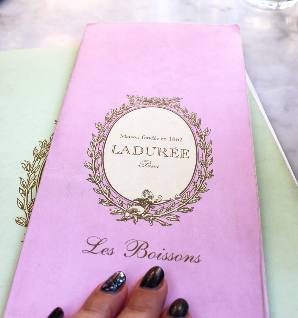 Laduree Los Angeles