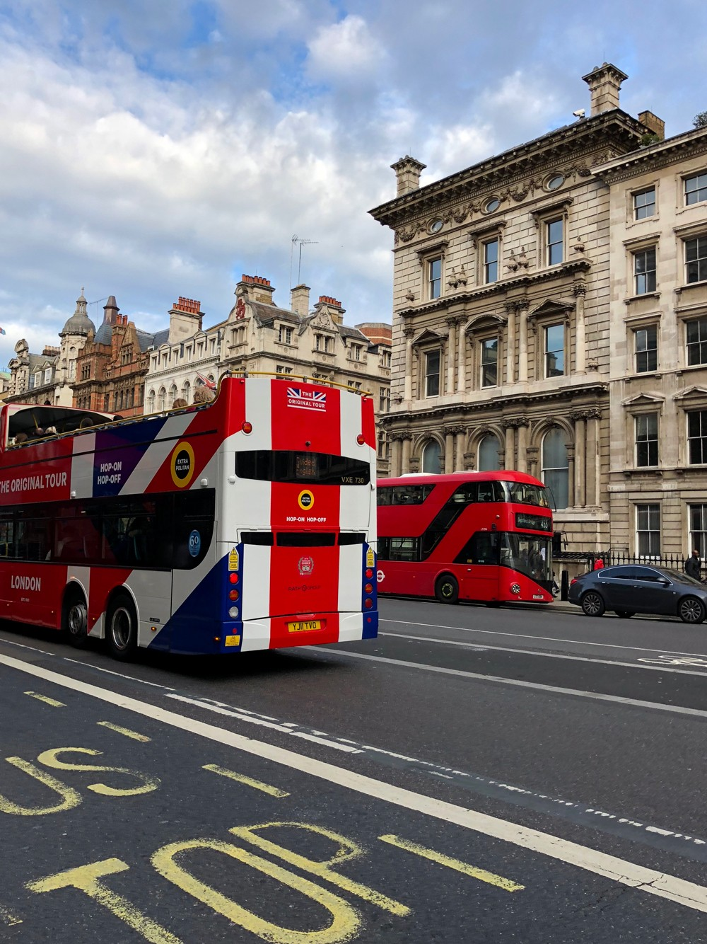 London Travel Guide for Couples